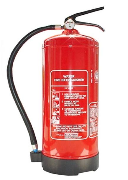 Extintor Água W9DN 9L