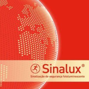 Sinalética Sinalux
