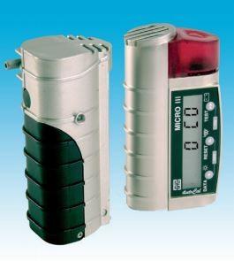 Bomba Micro - Séries Micro III e IV