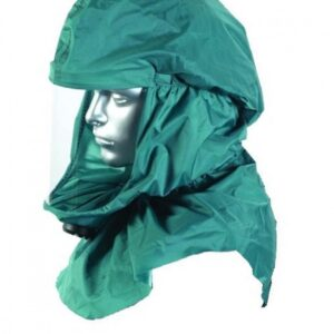 Protecção Respiratória em Atmosferas Contaminadas