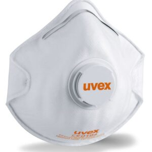 Semi-Máscara Uvex Silv-Air C