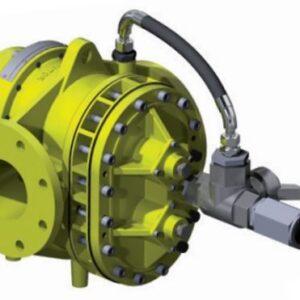 Turbinator - Doseamento Espumíferos em Linhas Água para S.I.