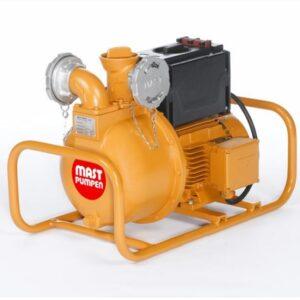 Bomba Trasfega TUP 2-1 ATEX 3/400/50 Hz