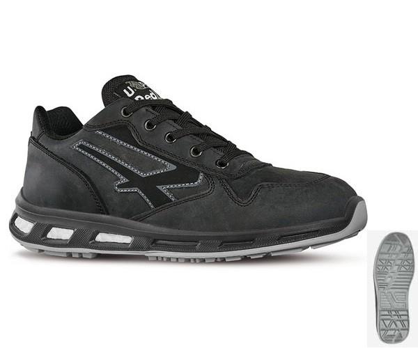 Sapato Carbon S3 Linha RedLion
