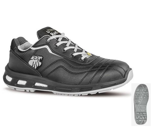 Sapato Show S1P Linha RedLion