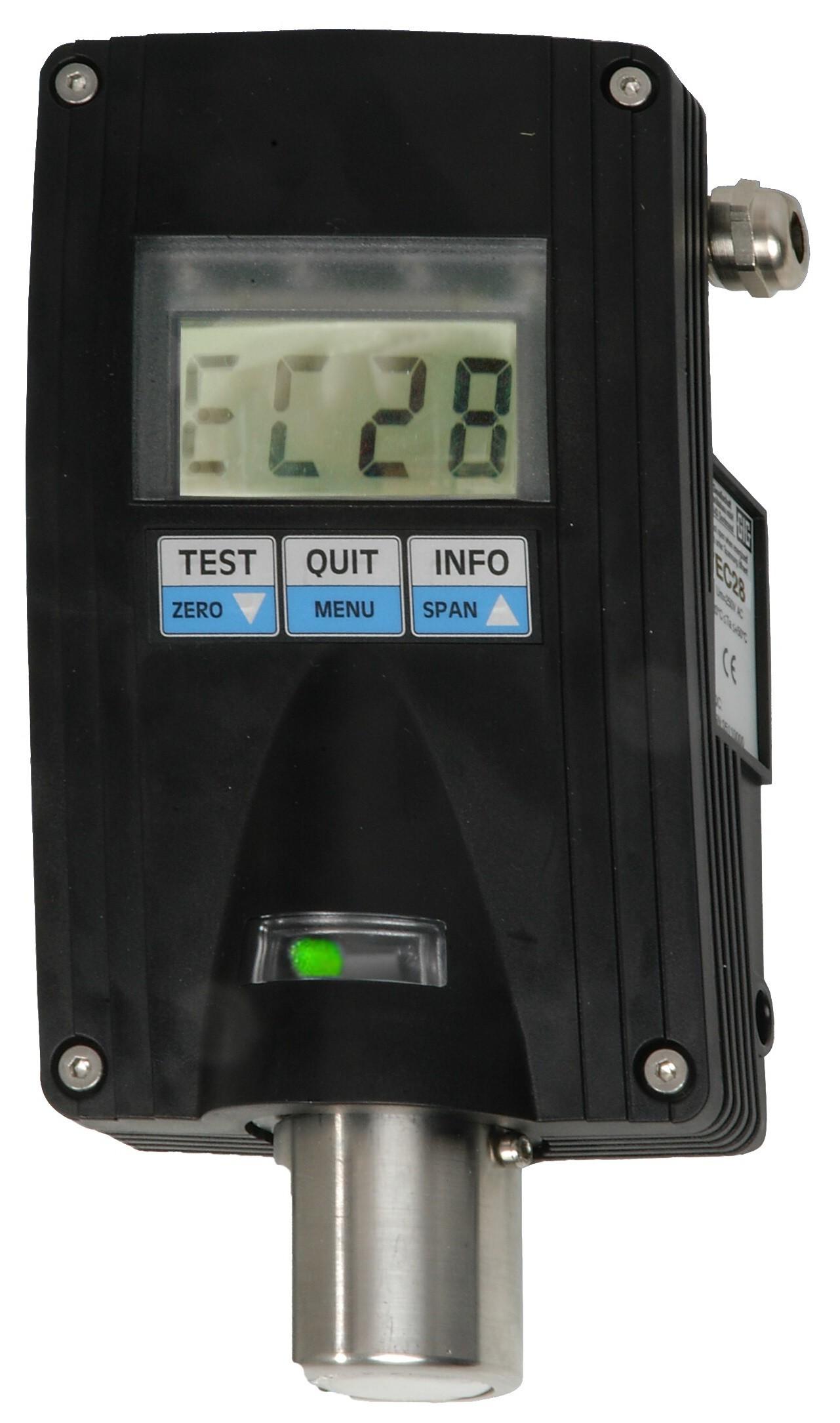 Transmissor EC28 DAR
