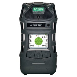 Detetor Multigases ALTAIR 5X