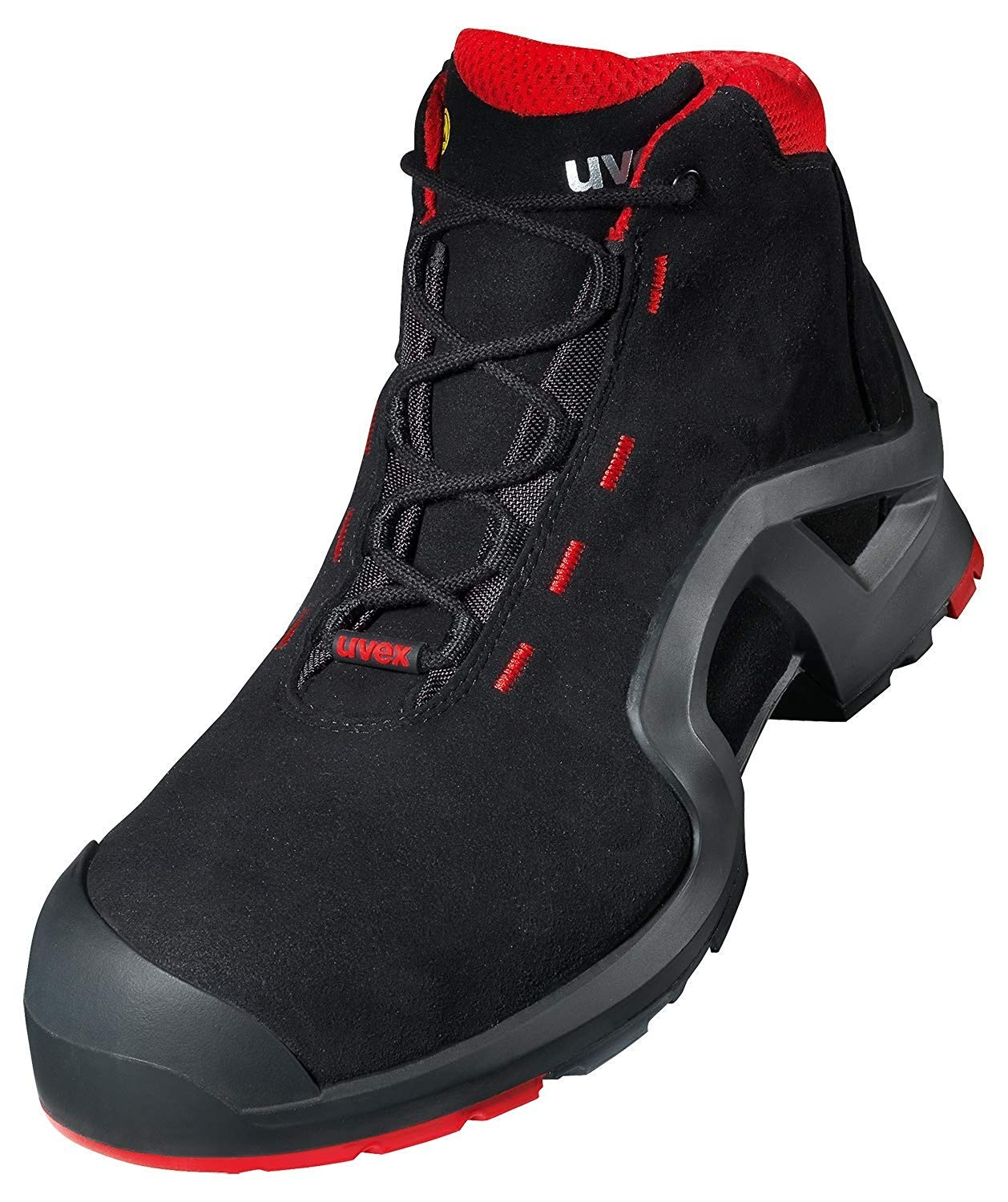 Bota Uvex1 X-Tended Support S3 SRC ESD