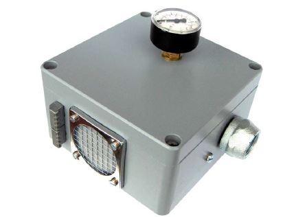 Detectores Incêndio e Temperatura IR 5011-5020