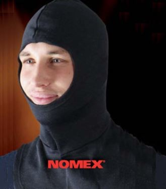 Cógula Nomex Comfort 270 DC